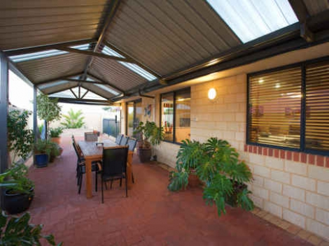 gable patio perth